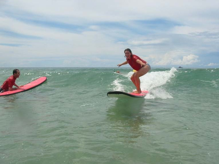 Byron Bay Style Surfing - Tourism Adelaide