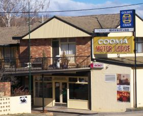 Cooma Motor Lodge Coach Tours - Tourism Adelaide