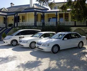 Highlands Chauffeured Hire Cars Tours - Tourism Adelaide