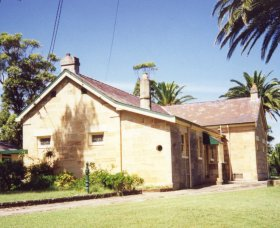 Carss Cottage Museum - Tourism Adelaide
