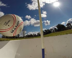 Footgolf Werrington - Tourism Adelaide