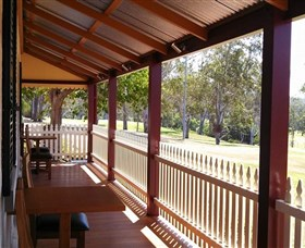 Riverside Oaks Golf Course - Tourism Adelaide