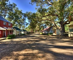 The Australiana Pioneer Village Ltd - Tourism Adelaide