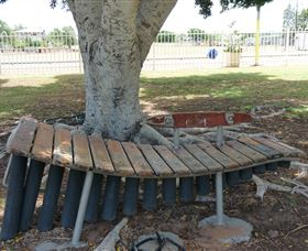 Barcaldine Musical Instruments - Tourism Adelaide