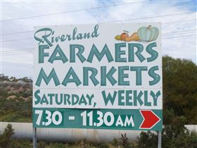 Riverland Farmers Market - Tourism Adelaide
