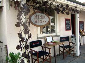 Minko Wines and Providore - Tourism Adelaide