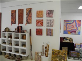 Kiri Kiri Aboriginal Art Gallery and Gifts