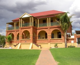 Great Cobar Heritage Centre - Tourism Adelaide