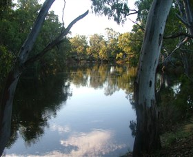 Five Rivers Fishing Trail - Tourism Adelaide