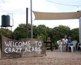 Crazy Acres - Tourism Adelaide