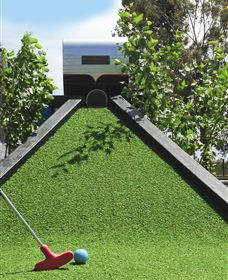 Mini Golf at BIG4 Swan Hill Holiday Park - Tourism Adelaide