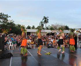 Darwin Community Arts - Tourism Adelaide