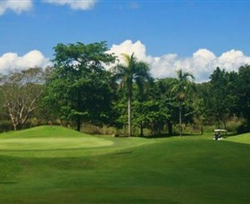 Darwin Golf Club - Tourism Adelaide