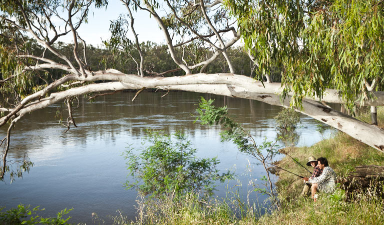 Murray Valley National Park - Tourism Adelaide