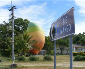 Big Mango - Tourism Adelaide