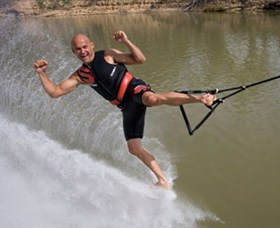 Brett Sands Watersports and Wakeboard Centre - Tourism Adelaide