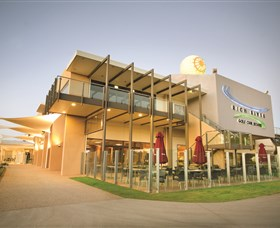 Rich River Golf Club Resort - Tourism Adelaide