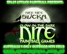 Nite Paintball Games Moama - Tourism Adelaide