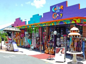 Colour Me Crazy - Tourism Adelaide