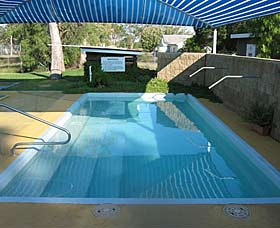 Boomi Artesian Hot Spa and Cold Pools - Tourism Adelaide
