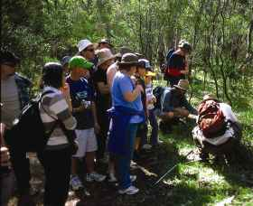 Warrumbungle National Park Discovery Program - Tourism Adelaide