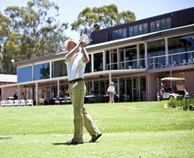 Dubbo Golf Club - Tourism Adelaide