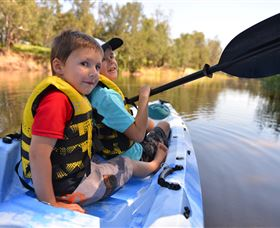 Adventure Watersports - Tourism Adelaide