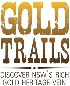 Gold Trails - Tourism Adelaide