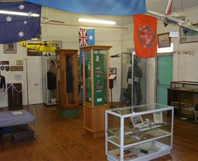 Coolamon RSL Memorial Museum - Tourism Adelaide