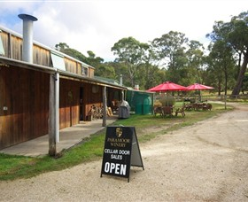 Paramoor Winery - Tourism Adelaide
