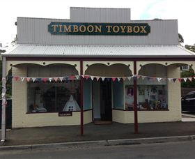 Timboon Toybox - Tourism Adelaide