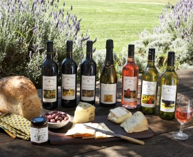 Rosnay Organic Farm and Vineyard - Tourism Adelaide