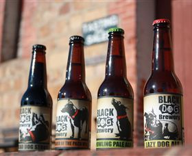 Black Dog Brewery - Tourism Adelaide
