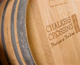 Chalkers Crossing Winery - Tourism Adelaide