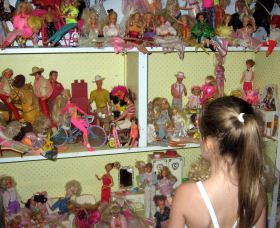 Gerogery Doll Museum - Tourism Adelaide