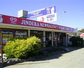 Jindera General Store and Cafe - Tourism Adelaide