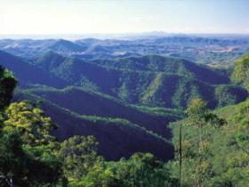 Kroombit Tops National Park - Tourism Adelaide