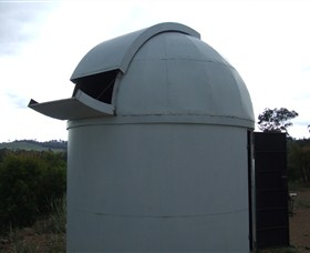 Mudgee Observatory - Tourism Adelaide