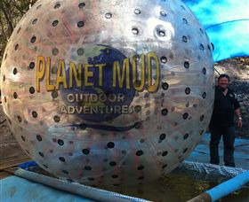 Planet Mud Outdoor Adventures - Tourism Adelaide