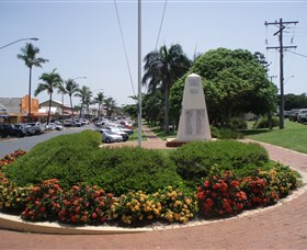 Yeppoon War Memorial - Tourism Adelaide