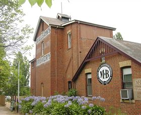 Murray Breweries - Tourism Adelaide
