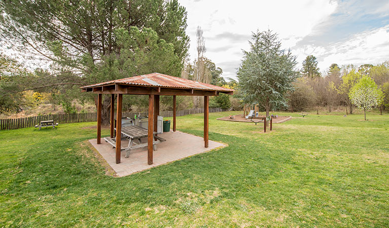 Bill Lyle Reserve picnic area - Tourism Adelaide