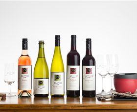 Pizzini Wines King Valley - Tourism Adelaide