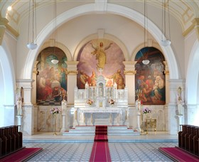 Sacred Spaces at the Sisters of Mercy Convent - Tourism Adelaide