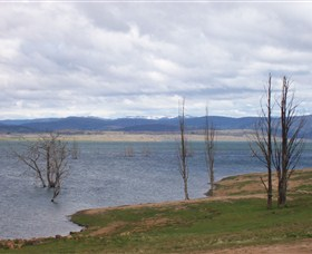 Lake Eucumbene - Tourism Adelaide