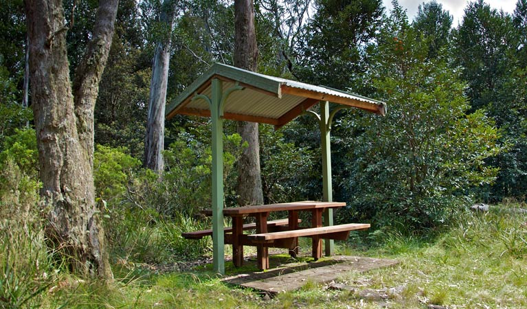 Devils Hole lookout walk and picnic area - Tourism Adelaide