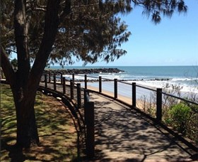 Bargara Beach - Tourism Adelaide