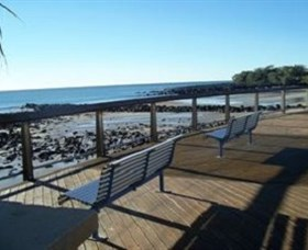 Bargara Turtle Park and Playground - Tourism Adelaide
