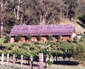 Undercliff Winery and Gallery - Tourism Adelaide
