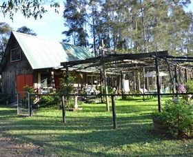 Wollombi Wines - Tourism Adelaide